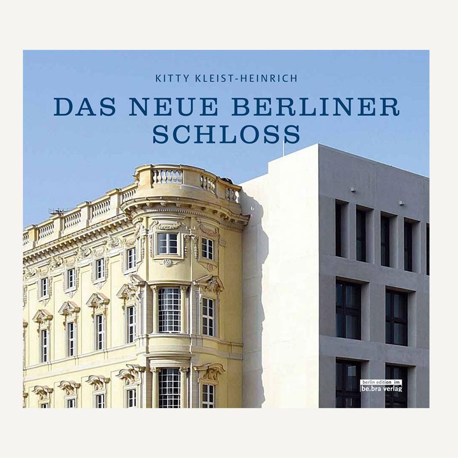 Das neue Berliner Stadtschloss