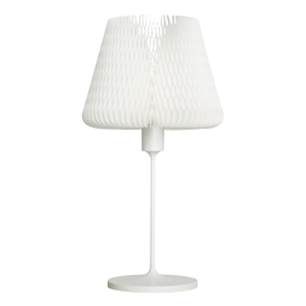 "Lampe ""Paper Table Lamp"""