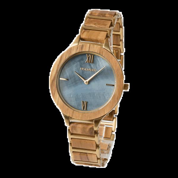 """Armbanduhr Damen """"Capri"""""""