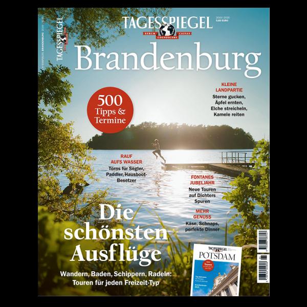 Brandenburg 2019