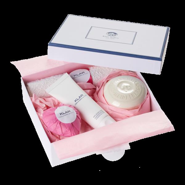 Geschenkbox für Damen