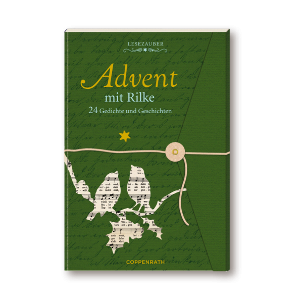 Lesezauber – Advent mit Rilke