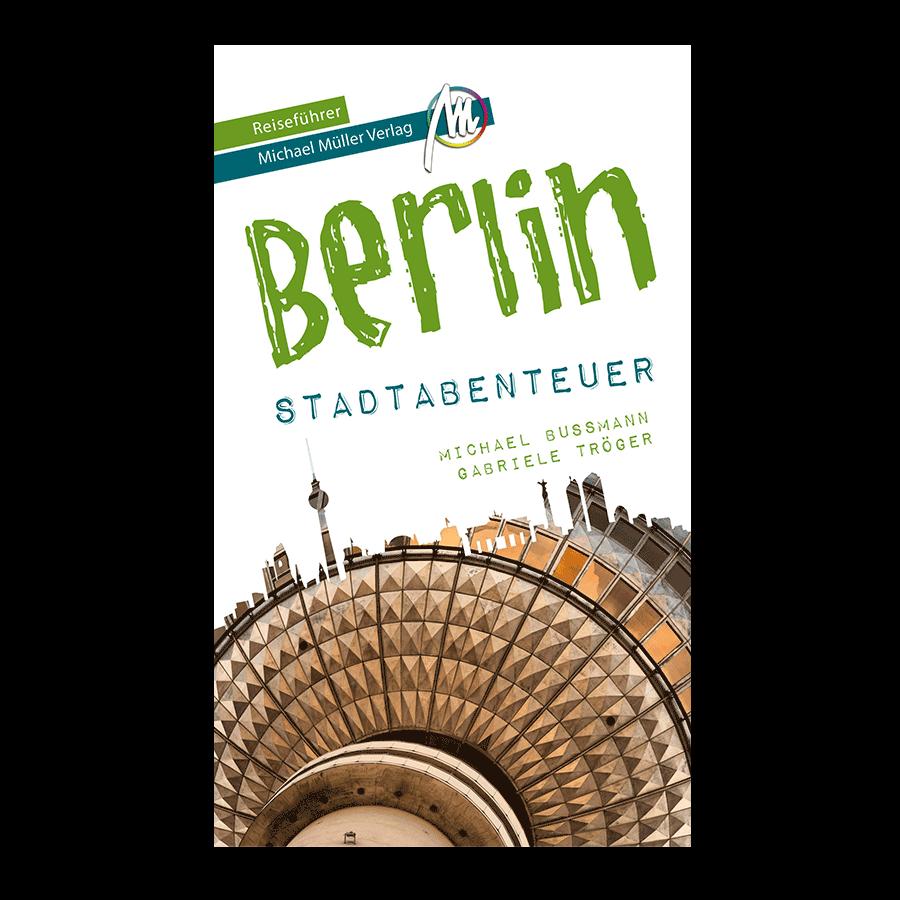 Berlin - Stadtabenteuer