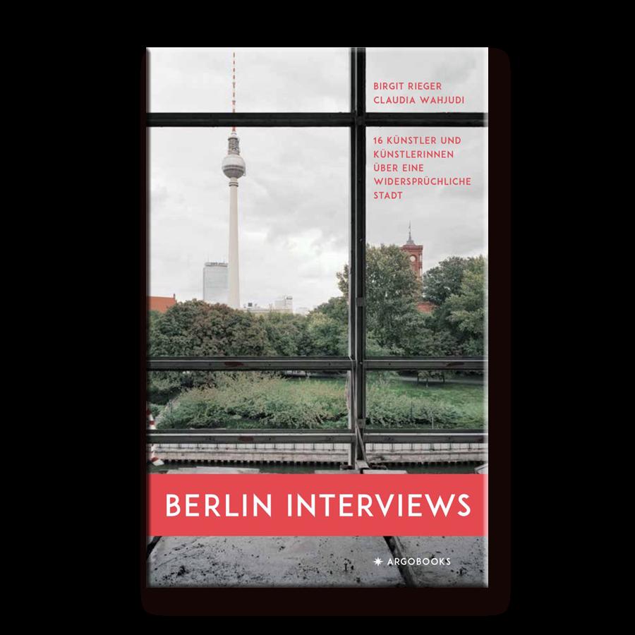Berlin Interviews