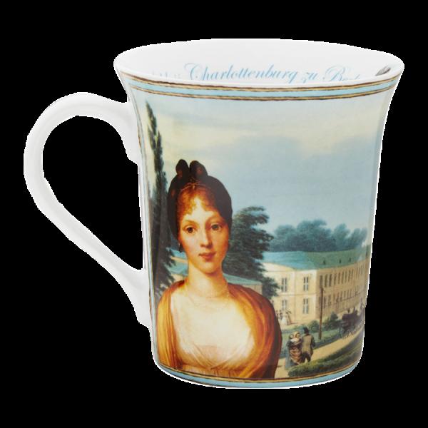 """Tasse """"Schloss Charlottenburg"""""""