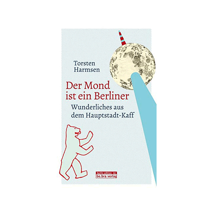 Der Mond ist ein Berliner