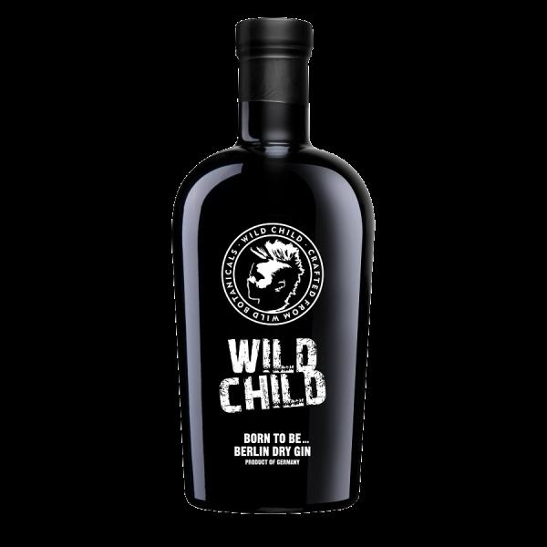 Wild Child Gin