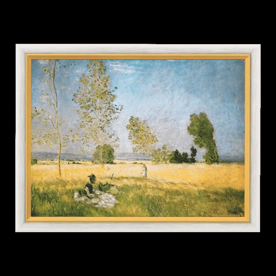 """""""Sommer"""" (1874)"""