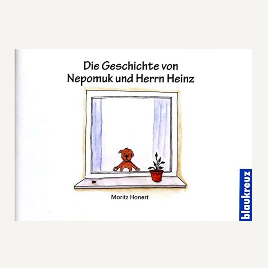Die Geschichte von Nepomuk und Herrn Heinz