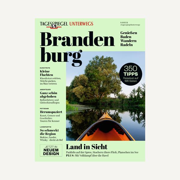 Brandenburg 2020